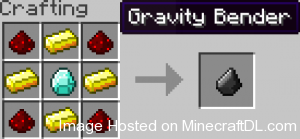 how to make a tornado gun in minecraft ps3