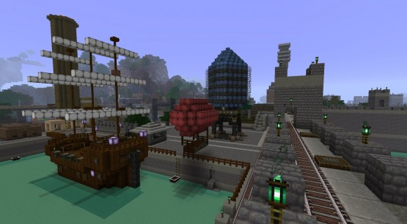 Minecraft Texture Packs 1.2 5 No Mcpatcher