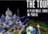 The Tourist! Map for Minecraft 1.2