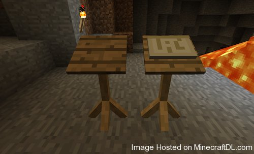 how to open recipe book minecraft