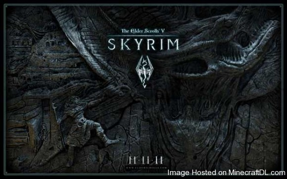 how to get mods to run on new skyrim