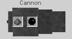 8e418  cannon prep Ships and Boats Mod For Minecraft 1.2.5
