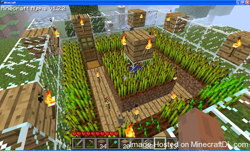 c0fb6  Auto Fertilizer Mod Auto Fertilizer Mod for Minecraft 1.2.5
