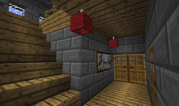 Jammy Furniture Mod For Minecraft 1 3 2 Minecraft Forum
