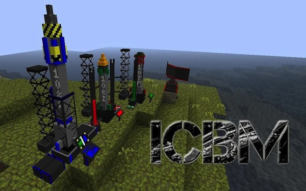 89d3d  ICBM Mod ICBM Mod for Minecraft 1.3.2