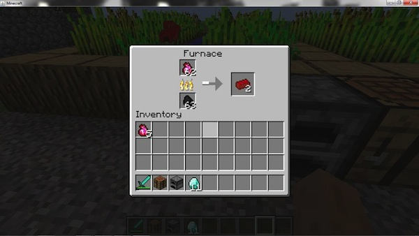 c9252  You Are Herobrine Mod Ore You Are Herobrine Mod for Minecraft 1.3.2