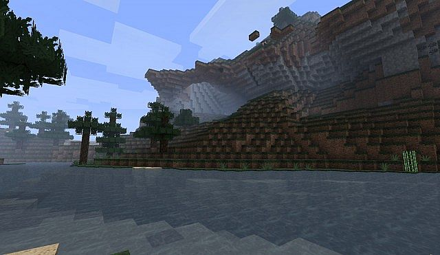 1dd2b  T42 Pack 2 [1.7.2/1.6.4] [64x] T42′s HD Texture Pack Download