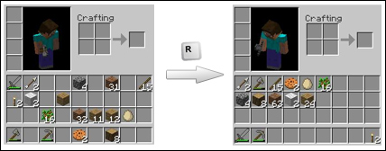 99097  Inventory Tweaks Mod 1 [1.8] Inventory Tweaks Mod Download