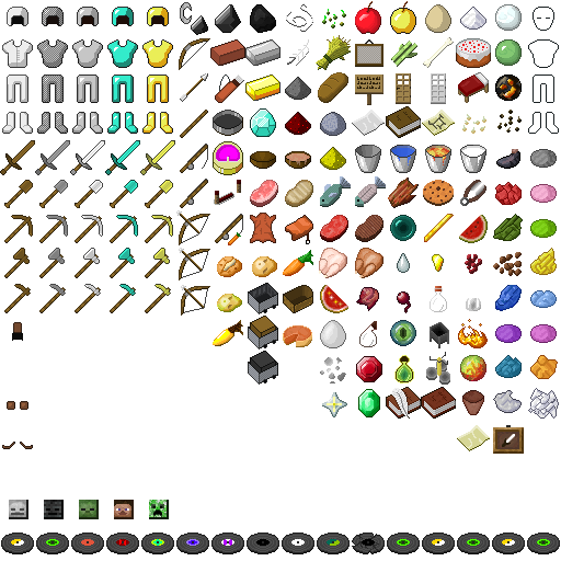 a9af3  Faithful texture pack 2 [1.4.7/1.4.6] [32x] Faithful Texture Pack Download
