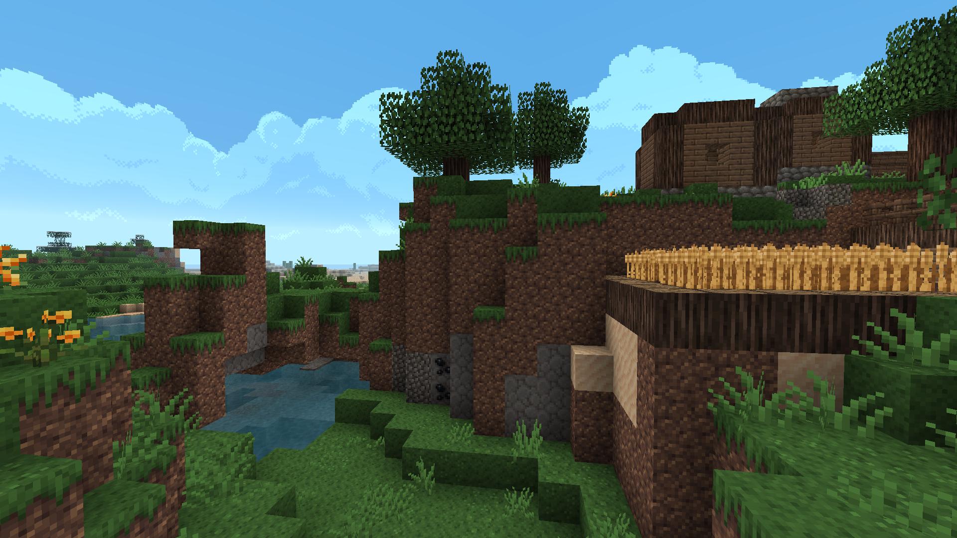 Pixel Perfection Texture Pack for Minecraft 1.4.2 | Minecraft Forum