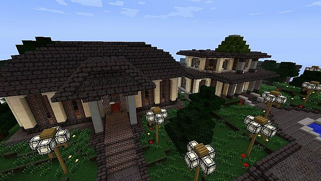 d1053  Rust texture pack 1 [1.5.2/1.5.1] [16x] Rust Texture Pack Download