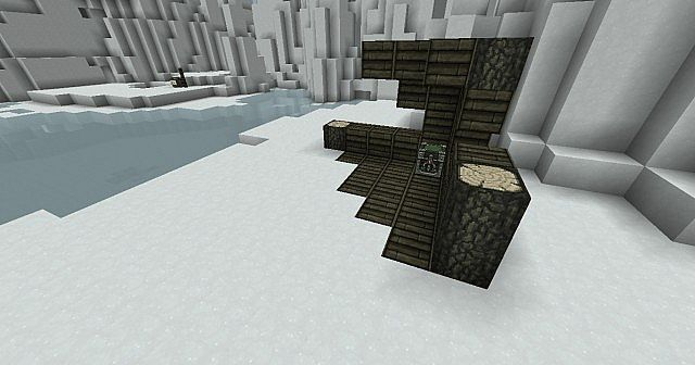 e8910  Arctic Abyss Map 6 Arctic Abyss Survival Map Download