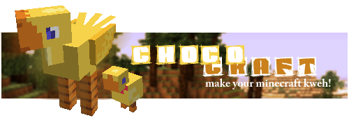 ef692  ChocoCraft Mod [1.5.1] ChocoCraft Mod Download