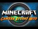 Camera Studio Mod for Minecraft 1.4.2