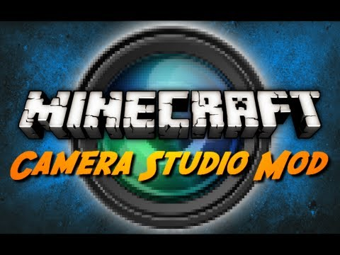0 6 [1.4.7/1.4.6] Camera Studio Mod Download