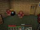 Minecraft Minions Mod for Minecraft 1.4.4
