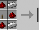 Wireless Redstone Mod for Minecraft 1.4.2