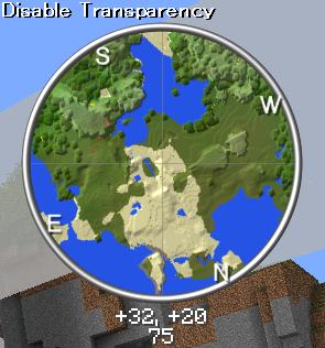 27666  Rei Minimap Mod 5 [1.5.2] Rei's Minimap Mod Download