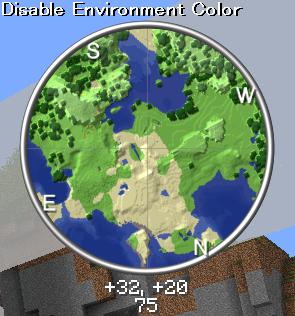2f0db  Rei Minimap Mod 6 [1.6.2] Rei's Minimap Mod Download
