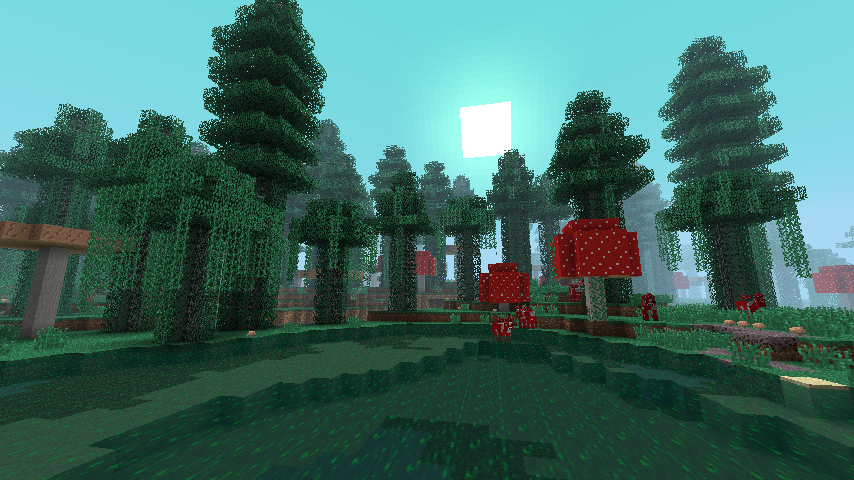 3d3d6  Biomes O Plenty Mod 4 Biomes O' Plenty Screenshots