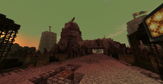 3e5a0  Smps revival texture pack 2 [1.7.10/1.6.4] [16x] SMP's Revival Texture Pack Download