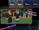 Female Gender Option Mod for Minecraft 1.4.2