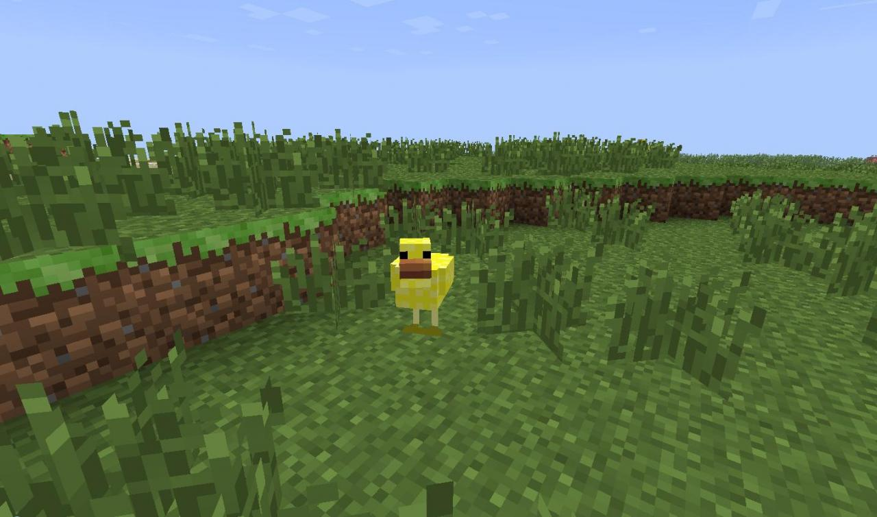 404d3  More Mobs Mod 8 More Mobs Mod for Minecraft 1.4.5