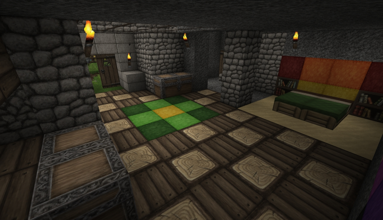 448c2  Ovo 7 Ovo's Rustic Texture Pack for Minecraft 1.4.4
