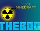 Nuke Minecraft Mod for Minecraft 1.4.5