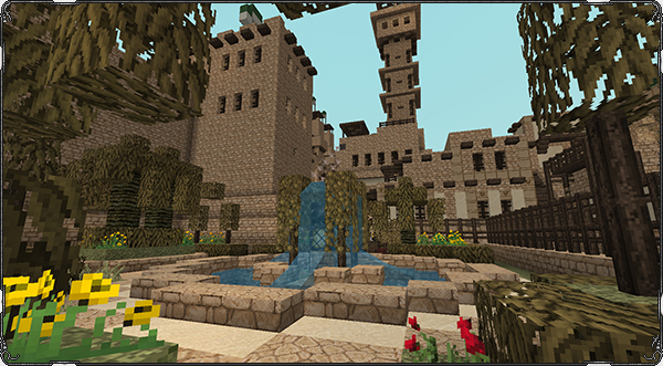 4bce2  Conquest texture pack 3 [1.7.10/1.6.4] [32x] Conquest Texture Pack Download