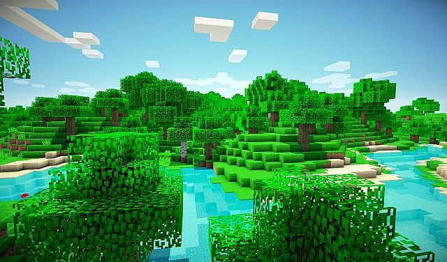 Pack De Texture Minecraft 1.4.2