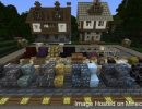G's Smooth Modern HD Texture Pack for Minecraft 1.4.2