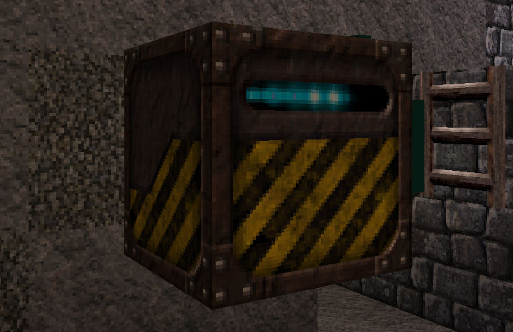 549f3  Battered old stuff texture pack 1 [1.4.7/1.4.6] [32x] Battered Old Stuff Texture Pack Download