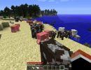 Craftable Animals Mod for Minecraft 1.4.2