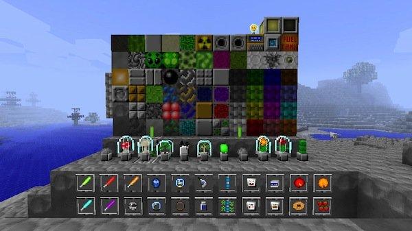 Mooncraft Texture Pack For Minecraft 1 4 2 Minecraft Forum