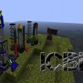ICBM Mod for Minecraft 1.4.4