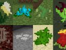 TooManyPlants Mod for Minecraft 1.4.2