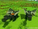 Dragon Mounts Mod for Minecraft 1.4.5