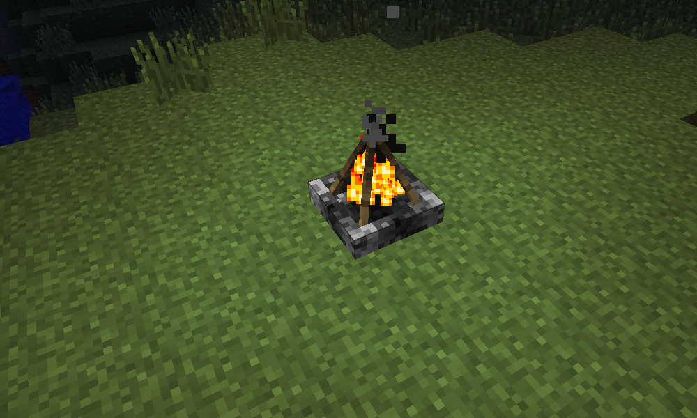 67edc  Campfire Mod 1 [1.4.7] Campfire Mod Download