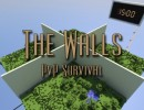 The Walls Map for Minecraft