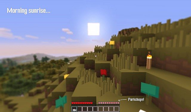 6e37b  Maxpack Texture Pack 1 [1.5.2/1.5.1] [16x] Maxpack Texture Pack Download