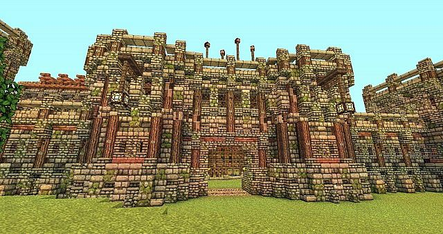 http://minecraft-forum.net/wp-content/uploads/2012/11/6ea72__Castle-Wall-Bundle-Map-1.jpg