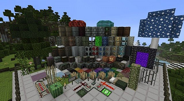 733d2  MiniDoku Texture Pack 2 [1.4.7/1.4.6] [16x] MiniDoku Texture Pack The Saga Continues Download
