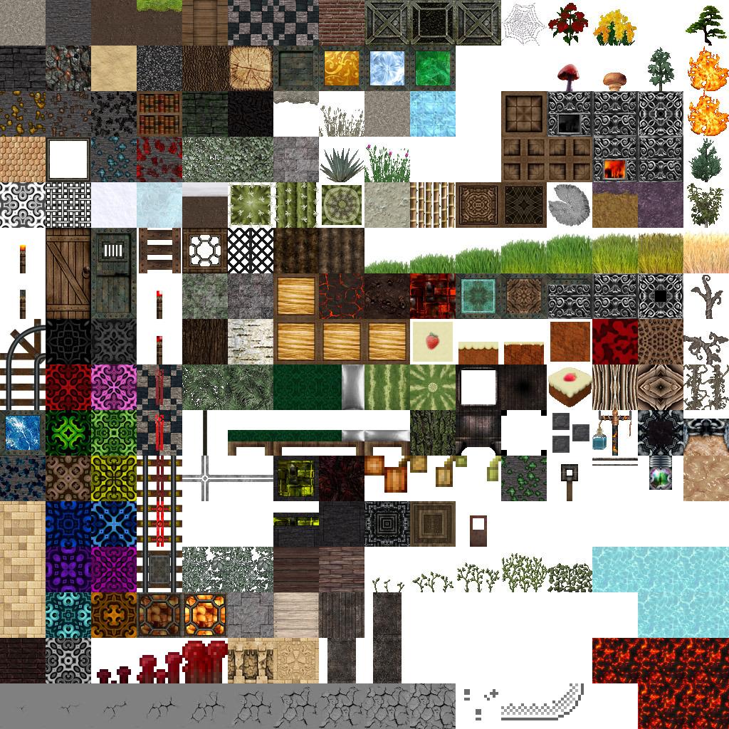 minecraft texture pack faithful 64x64 1 4 7 -