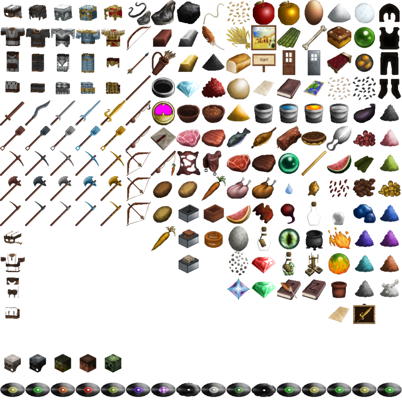 949eb  Janinacraft texture pack 2 [1.5.2/1.5.1] [64x] JaninaCraft Texture Pack Download