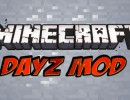 DayZ Mod for Minecraft 1.4.2
