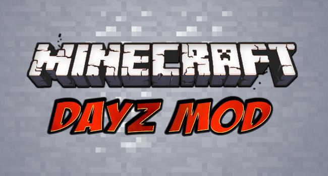 DAYZ MOD MINECRAFT DayZ Mod for Minecraft 1.4.2
