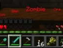 Entity ProximityDetector Mod for Minecraft 1.4.2