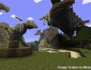 FloatingRuins Mod for Minecraft 1.4.5