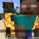 Herobrine Mod for Minecraft 1.4.5